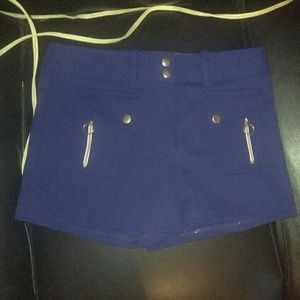 Pants - Vintage shorts